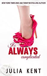 It's Always Complicated (Her Billionaires Book 4) (English Edition)