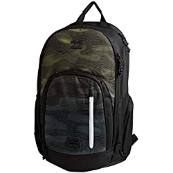 Billabong Mochilas hombre Command Pack Black Sea