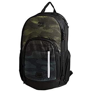 BILLABONG Command Pack Backpack, Hombre, Black Sea, U