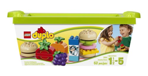 LEGO DUPLO Creative Play 10566