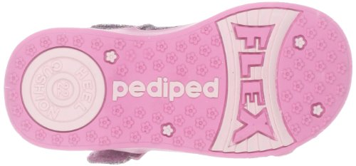 pediped Estella, Mary Jane fille Rose - Rose