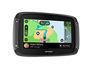 navigation tomtom rider 550 elektronik. Black Bedroom Furniture Sets. Home Design Ideas