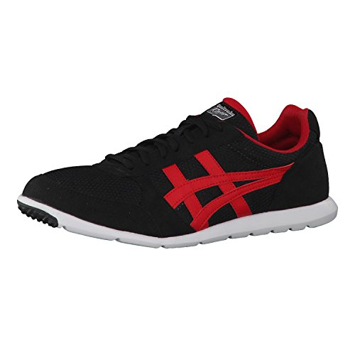 Onitsuka Tiger D416N, Chaussures Mixte Adulte Noir