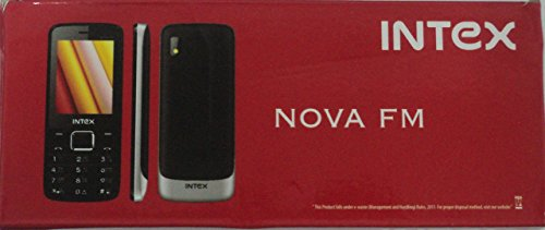 Intex Nova FM With Wireless FM