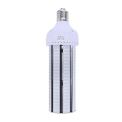 E40 120W Bombilla LED Luz Fría 6000K - Lampara LED Ángulo de...