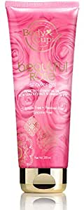 Body Cupid Beautiful Rose Shower Gel - With Rose essential oil - 200 ml