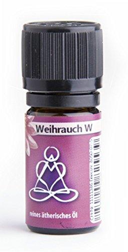 Raumduft Weihrauch Wildwuchs - Ätherische Öle Holy Scents | Esoterik günstig online kaufen.