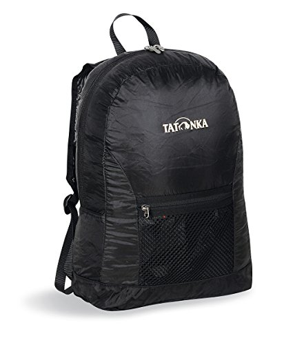 Tatonka Hüfttasche Superlight black, 43 x 32 x 14 cm, 18 Liter