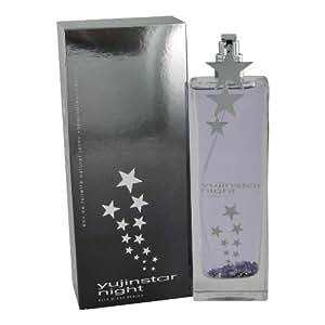 Yujin Star Night - parfum femme EDT 100 ml avec étoiles