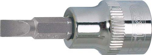 KS Tools 918.3855 Douille tournevis CHROMEplus 3/8″ Fente 8 mm pas cher