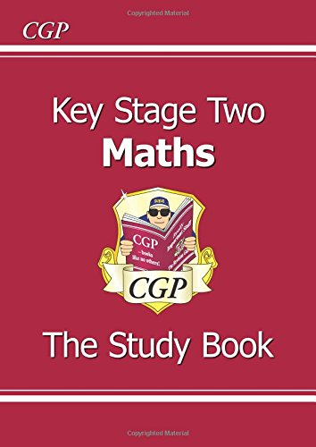 KS2 Maths Study Book (for the New Curriculum): The Study Book