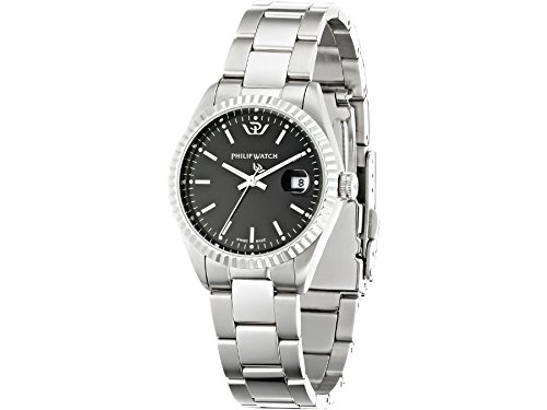 Philip Watch Ladies Watch Caribe R8253107506