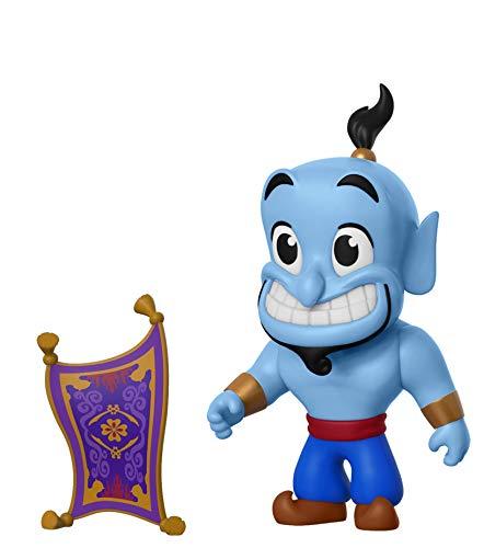 Funko 35763 5 Sterne: Aladdin: Genie, Multi