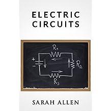 Electric Circuits (Stick Figure Physics Tutorials) (English Edition)