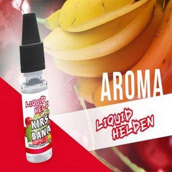 Kirsch Banane Aroma by Liquid Helden von Liquid Helden