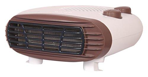 Orpat OEH-1260 2000-Watt Fan Heater (Brown)