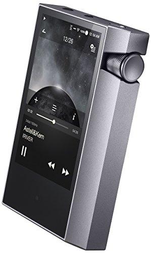 Astell & Kern AK 70 MKII Limited Edition High-End Player mit Integriertem leistungsstarken Verstärker, DSD nativ Silber
