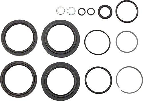 RockShox Gabel Am 2012 Service-Kit Basic - Totem Coil Gabeln, schwarz, Standard -