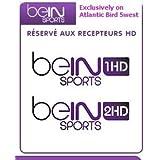 Biz-beIN-Sports 5West Programmkarte