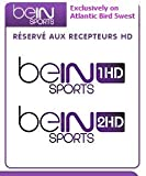 Biz-beIN-Sports 5West Programmkarte