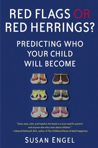 Red Flags or Red Herrings?: Predicting Who Your Child Will Become -