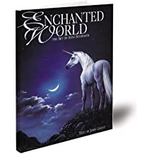 Enchanted World: The Art of Anne Sudworth