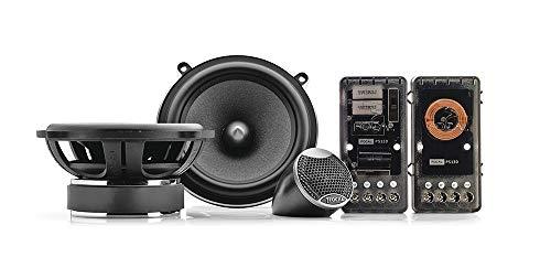 Focal Performance PS130 13 cm Komponenten-System-Lautsprecher 2-Wege -