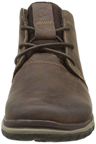 Merrell Herren All Out Blazer North Chukka Boots Braun (Clay)