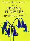 Flora Britannica Book of Spring Flowers