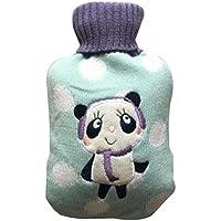 Explosionsgeschützte Sicherheit Warmwasser-Tasche Warm-Wasser-Beutel, Panda preisvergleich bei billige-tabletten.eu