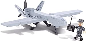COBI- Small Army Drone (60 Pcs) Juguete, (2147)