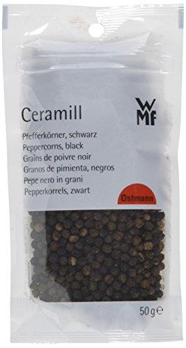WMF Granos de Pimienta Negro 50g