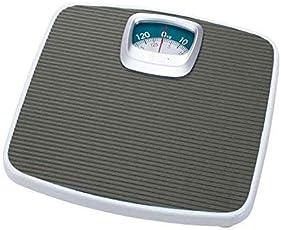 Granny Smith Virgo Analog weight Machine For Human Body, Full Metal Body Mechanical Analog Weighing Scale