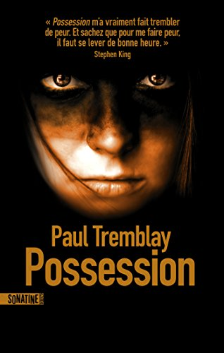 Possession - Paul Tremblay (2018)