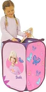 Barbie Pop Up Tidy