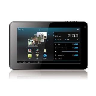 Arnova 7f G3 Tablet 8GB, 17,78cm (7 Zoll) Glasdisplay, kapa. Multitouch, Android 4.0, 1GHz, 1GB RAM, WiFi-n, microSD Slot, Webcam