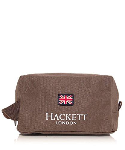 hackett-uomo-borsa-stampa-london-unica-taglia-taupe