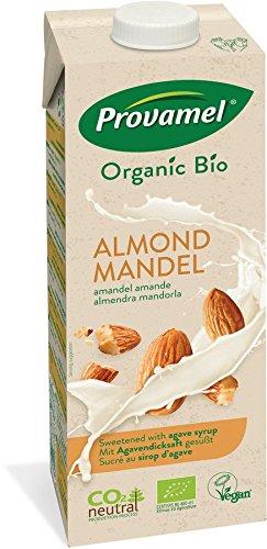Provamel Bio Mandeldrink (12 x 1 l)