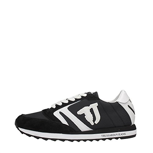 Trussardi Jeans 79S605 Sneakers Donna Black