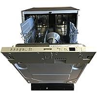 Gorenje ESI 450 Geschirrspüler vollintegriert 45cm A+