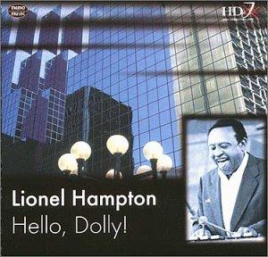 Hello,Dolly (Dolly-cd Hello)