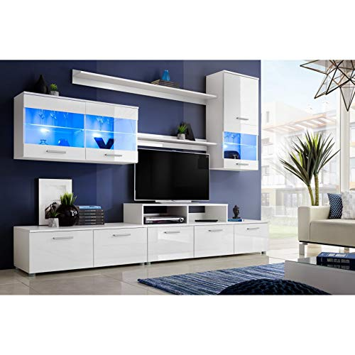 Azura TV-Möbel Ajaccio II, 250 cm