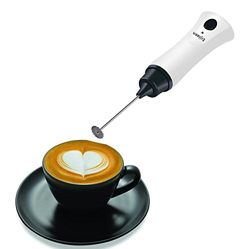 electric-handheld-coffee-frother-wand-mixer-rechargeable-for-latte-hot-milk-eggbeater-with-a-chargin