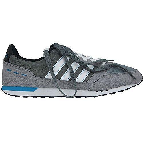 Adidas F97875, Chaussures de Running Homme Gris