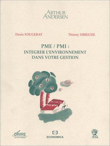 PME/PMI par Denis Fougerat