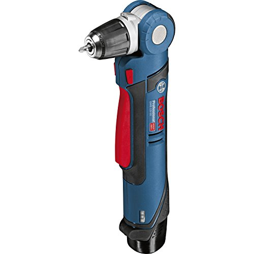 Bosch Professional 0601390908 Taladro angular batería