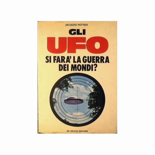 Gli UFO si far la guerra dei mondi?