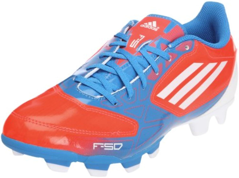 adidas Unisex-Erwachsene F5 TRX FG Fußballschuhe, 41 1/3 EU -