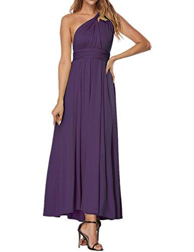 Seluxu donne abiti lunghi donna camicia vestito vestitini abito manica corta