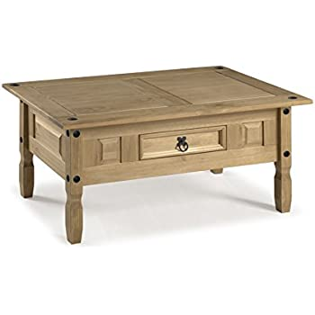 coffee table. Mercers Furniture Corona Coffee Table I